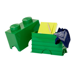 Room Copenhagen Lego Storage Brick
