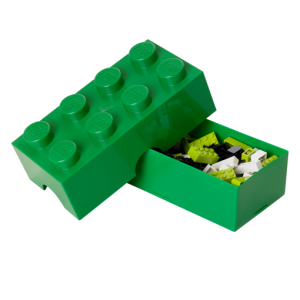 Room Copenhagen Lego Lunch Box