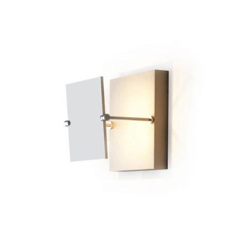 Pixel Rotating Wall Light Ferrolight