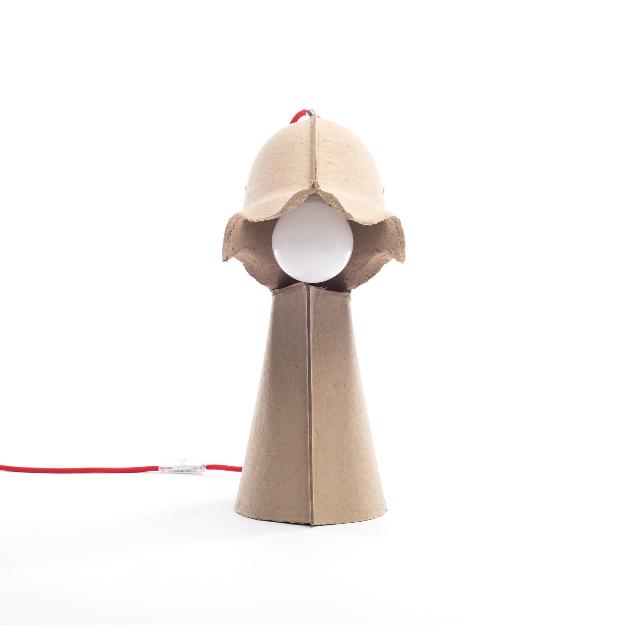 egg of columbus table lamp modern intentions shop modern lighting