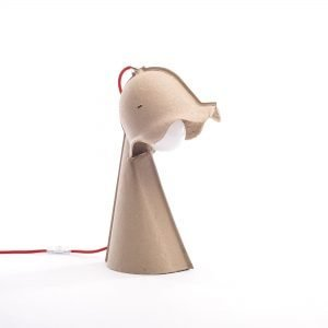 Egg Of Columbus Table Lamp Designed by Valentina Carretta, FABRICA | Seletti
