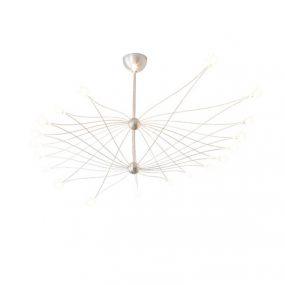 Mini Mega Spoetnik modern chandelier Ferrolight