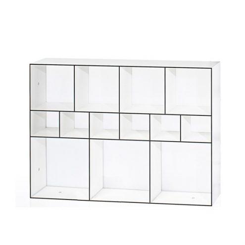 Wogg Shelf Box 52-202