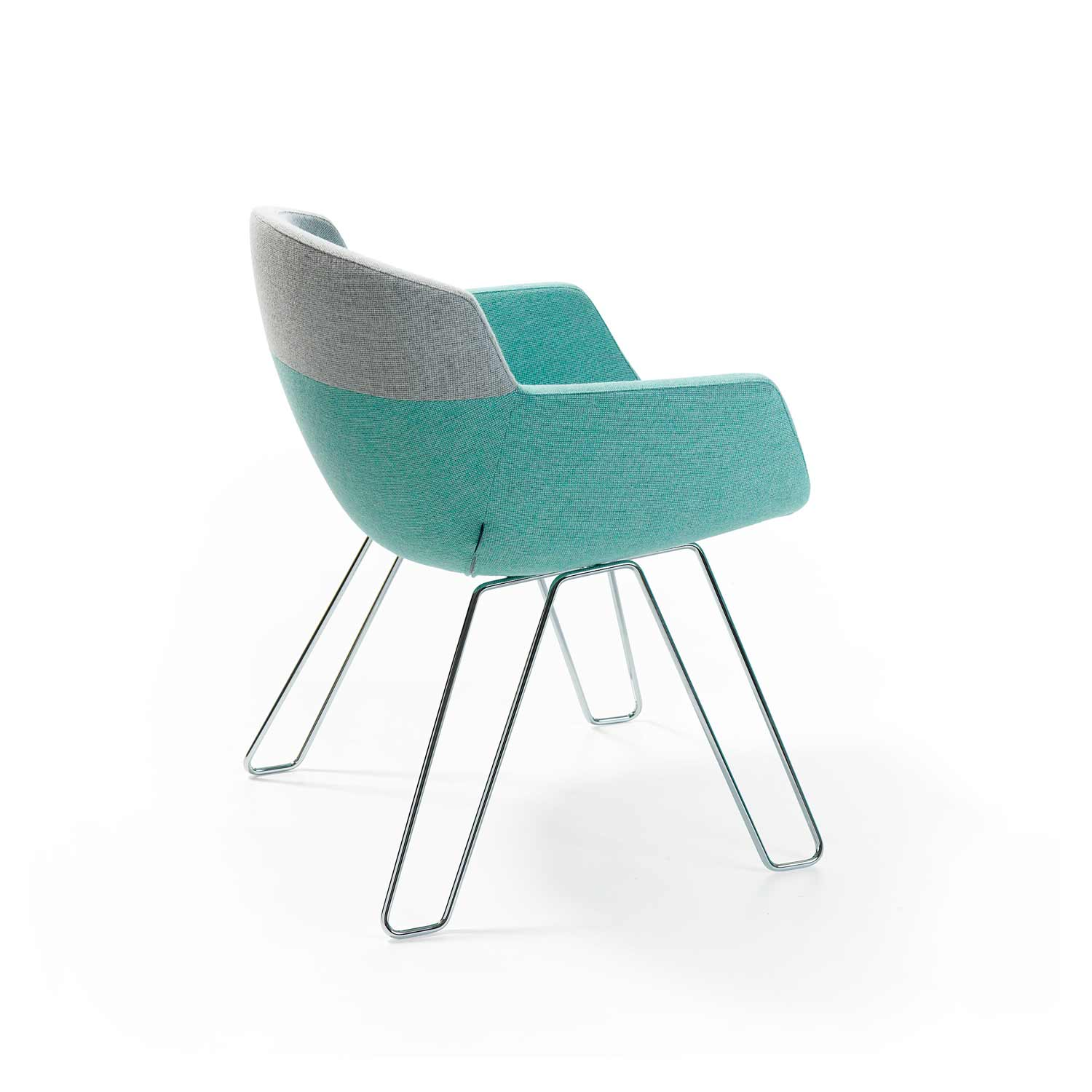 Mood Wire Chair | Modern Intentions - Your authentic designer modern ...