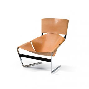 F444 Lounge Chair Designed by Pierre Paulin RDI Artifort