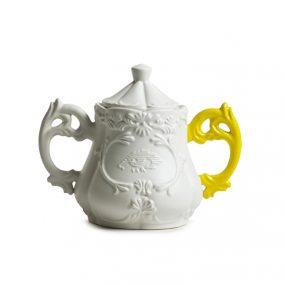 I Sugar Bowl by Selab Seletti