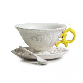 I-Tea cups by Selab Seletti