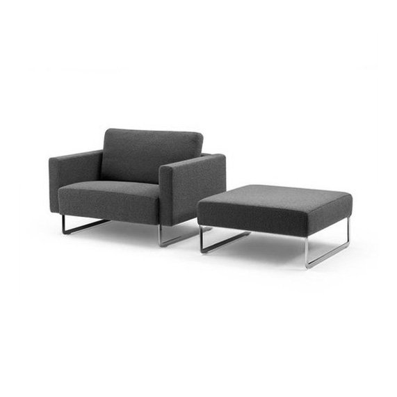 mare romance armchair by artifort mare romance armchair artifort modern furniture - Modern Furniture Online