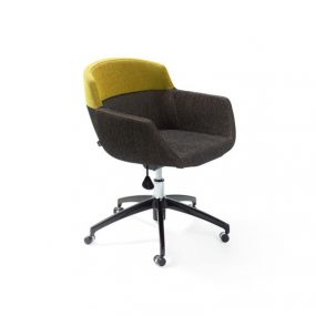 Mood Office Chair Designed by René Holten Artifort