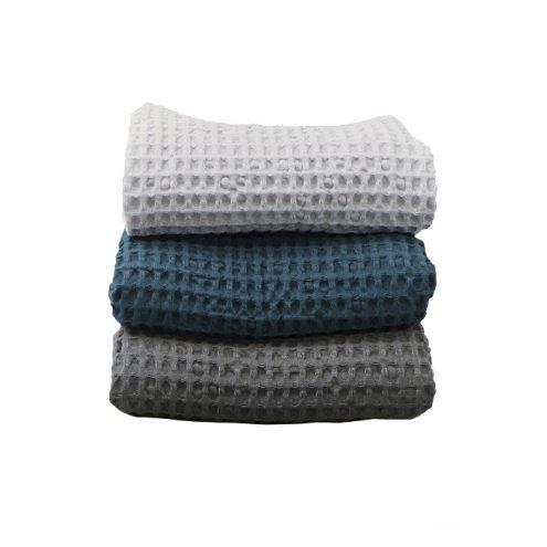 ferm Living Organic Cotton Hand Towels