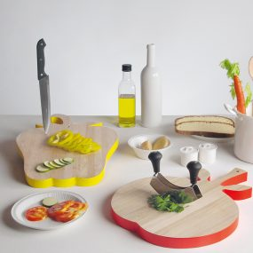 Vege_table cutting boards Seletti