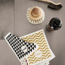 Week Dish Cloths by ferm Living