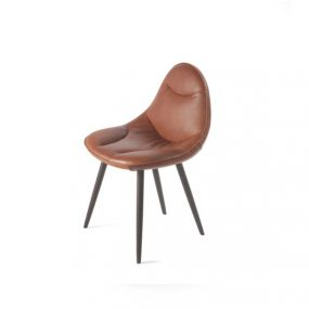 Meike Chair Designed by Gerard van den Berg for Label