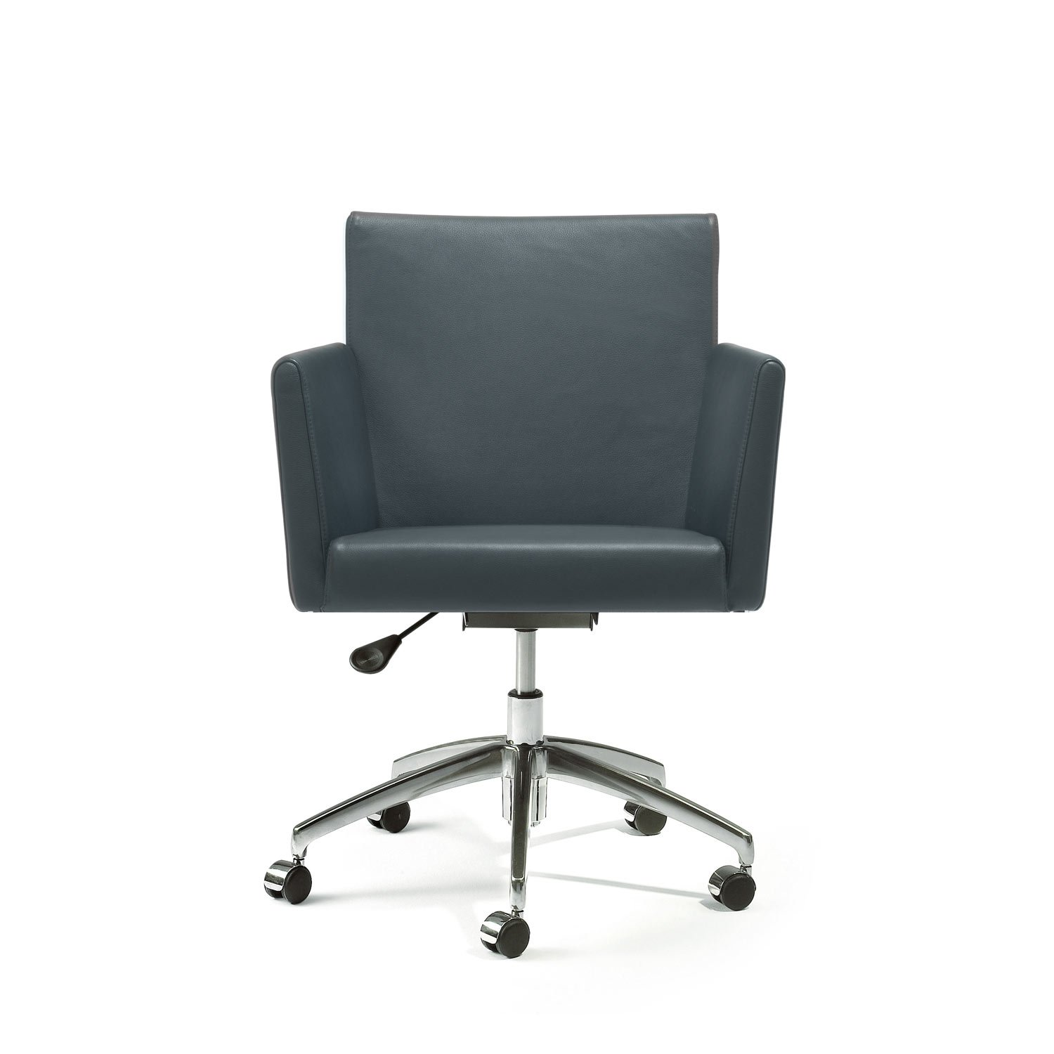 Paco Office Chair Leather