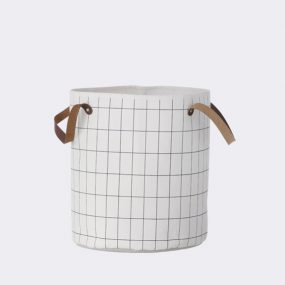 Grid Basket by ferm Living