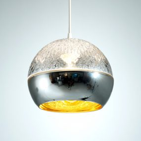 Artecnica modern Kiss light as a pendant