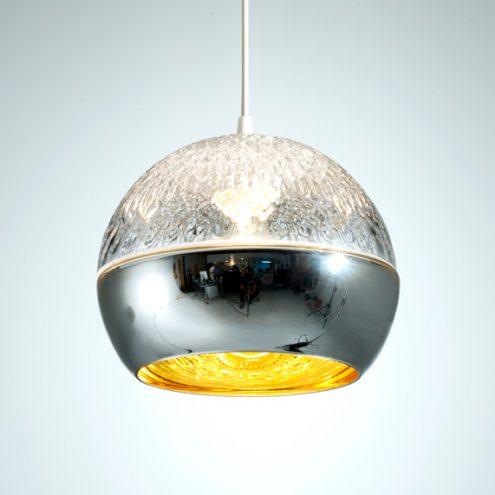 Artecnica modern Kiss light as a pendant