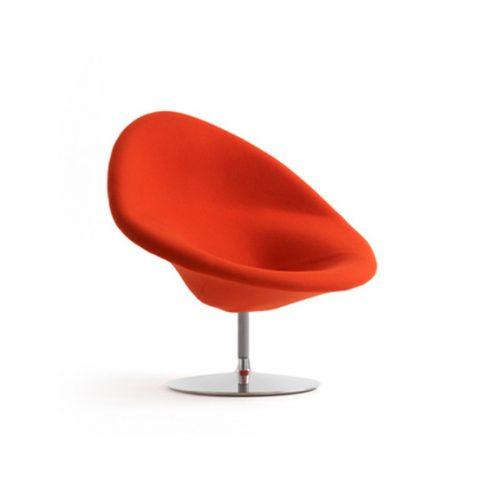 Artifort Globe Lounge Chair Pierre Paulin