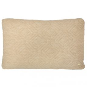 ferm Living Quilt Camel Cushions