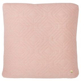 ferm Living Quilt Cushions rose