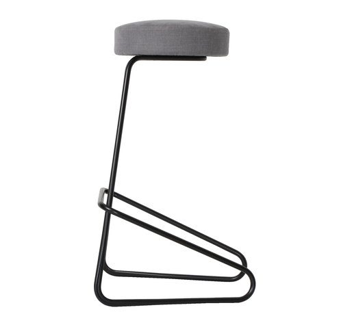 CC3 Cantilever Bar Stool Designed by Joop Couwenberg Tecta