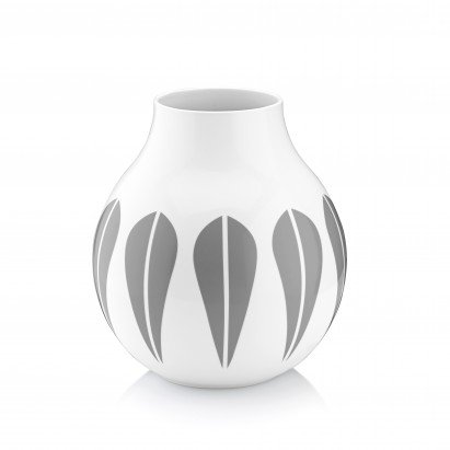 Arne Clausen Vase Grey Modern Intentions Your Authentic