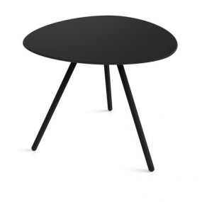 Dine a-Lowha Dining Table black Lonc