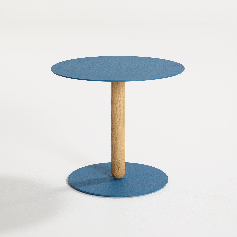 Beau Artifort Balans Side Table Azure Blue