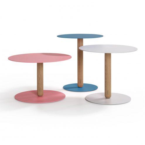 Artifort Balans Side Tables