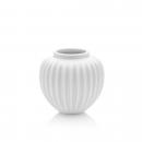 Schollert White vase small Lucie Kaas