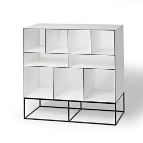Wogg Box Shelf 52-201