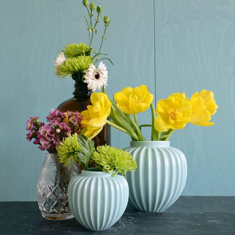 Schollert mint green vase modern intentions shop home accents reviewsmspy