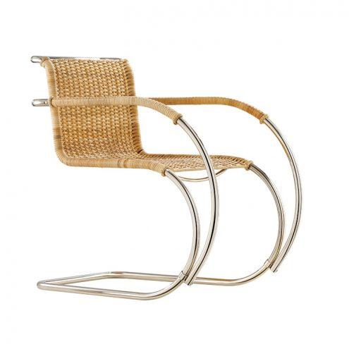 D42 Weissenhof Armchair Modern Intentions Shop Furniture