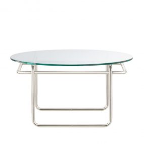 K40-1 Coffee Table by Tecta