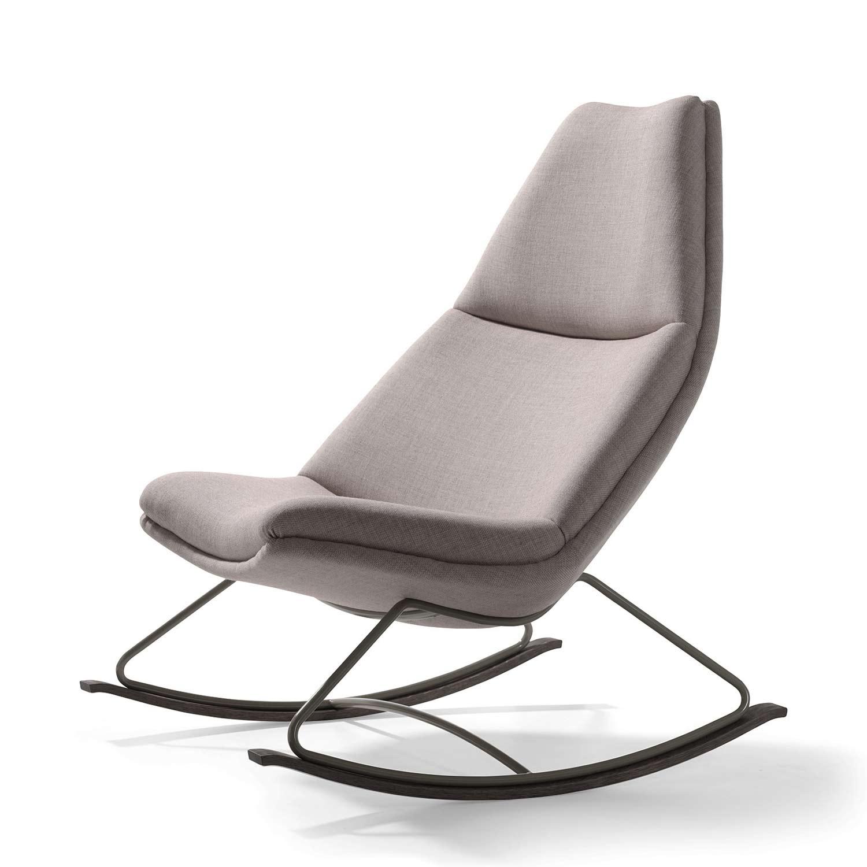 Rocking Chair 500 Series By Artifort