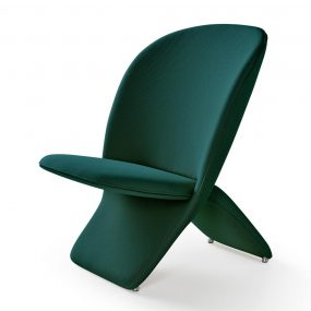 Niloo Lounge Chair by Artifort