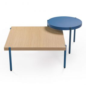 Palladio Coffee Table by Artifort