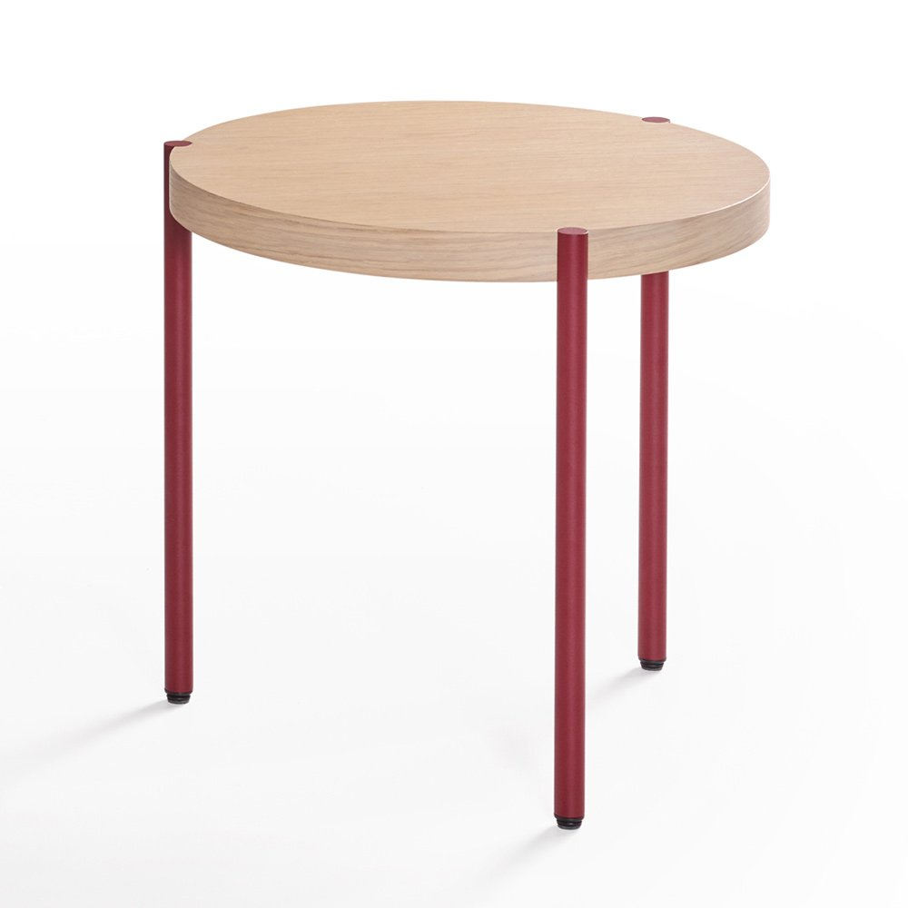 Palladio Side Table Modern Intentions Shop Modern Furniture # Table Tele Dimension