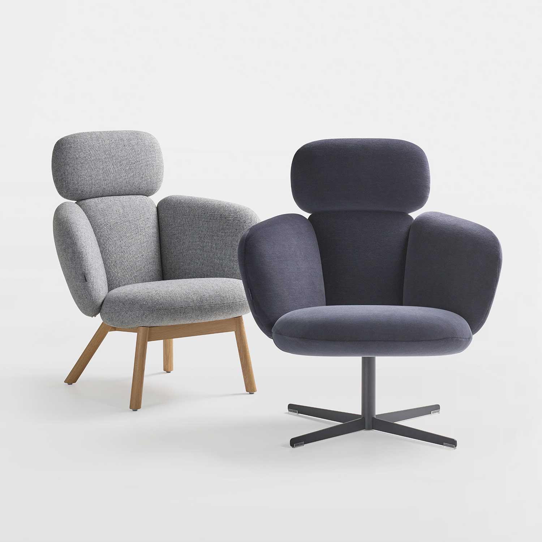 Artifort_Bras_Highback_Easy Chair · Artifort_Bras_Highback_Swivel