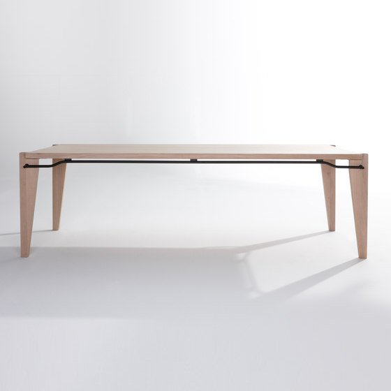 Donk Dining Table By LABEL VANDENBERG
