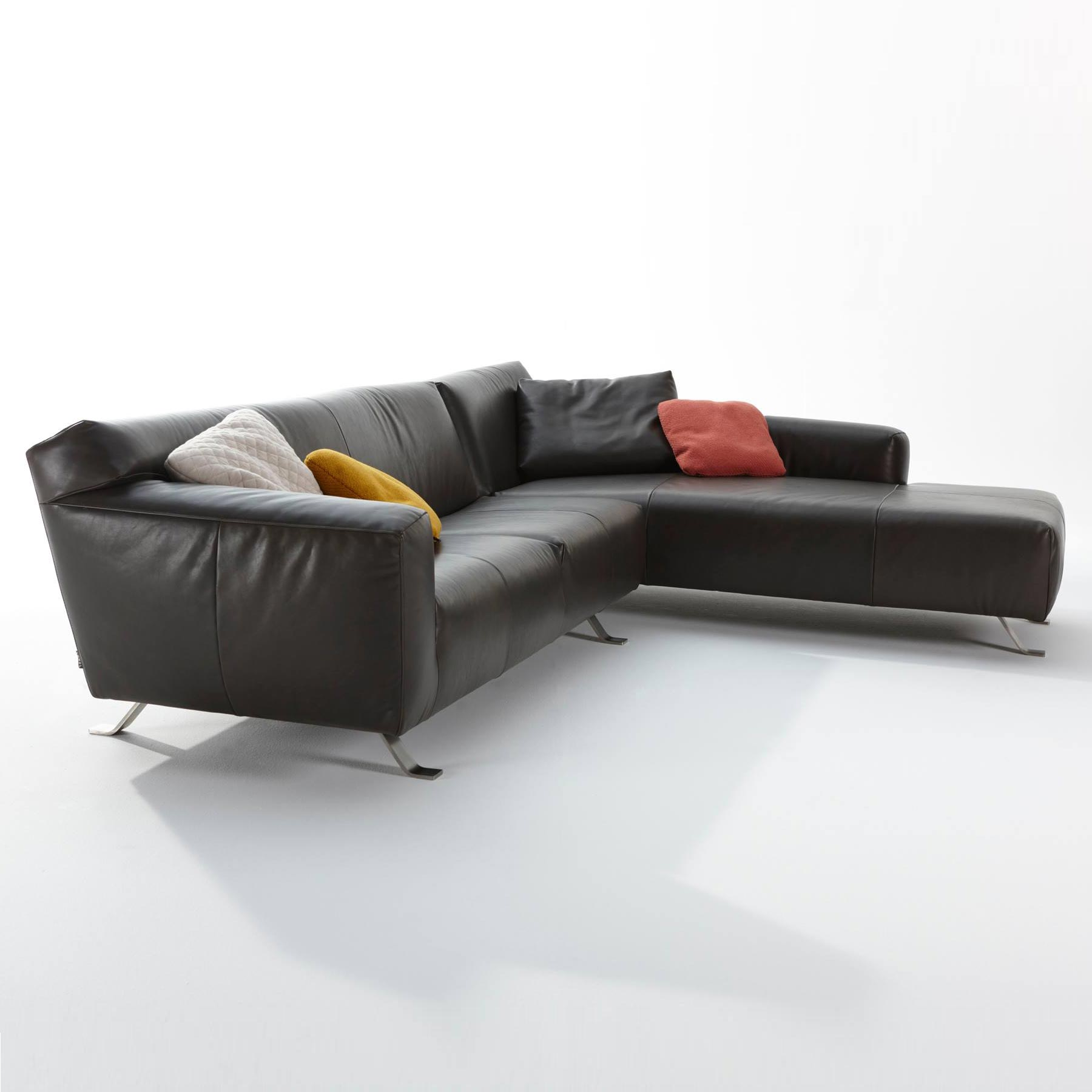 santiago sofa w chaise lounge modern intentions shop