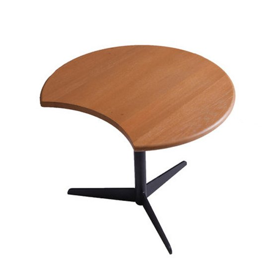 Taboo Salon Side Table By LABEL VANDENBERG