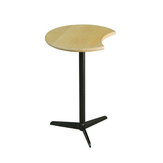 Taboo Side Table By LABEL VANDENBERG