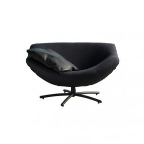 GIGI SWIVEL CHAIR BY LABEL VANDENBERG