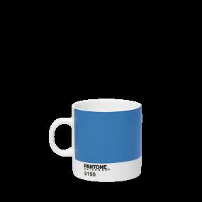 10104 pantone universe espresso cup blue 2150