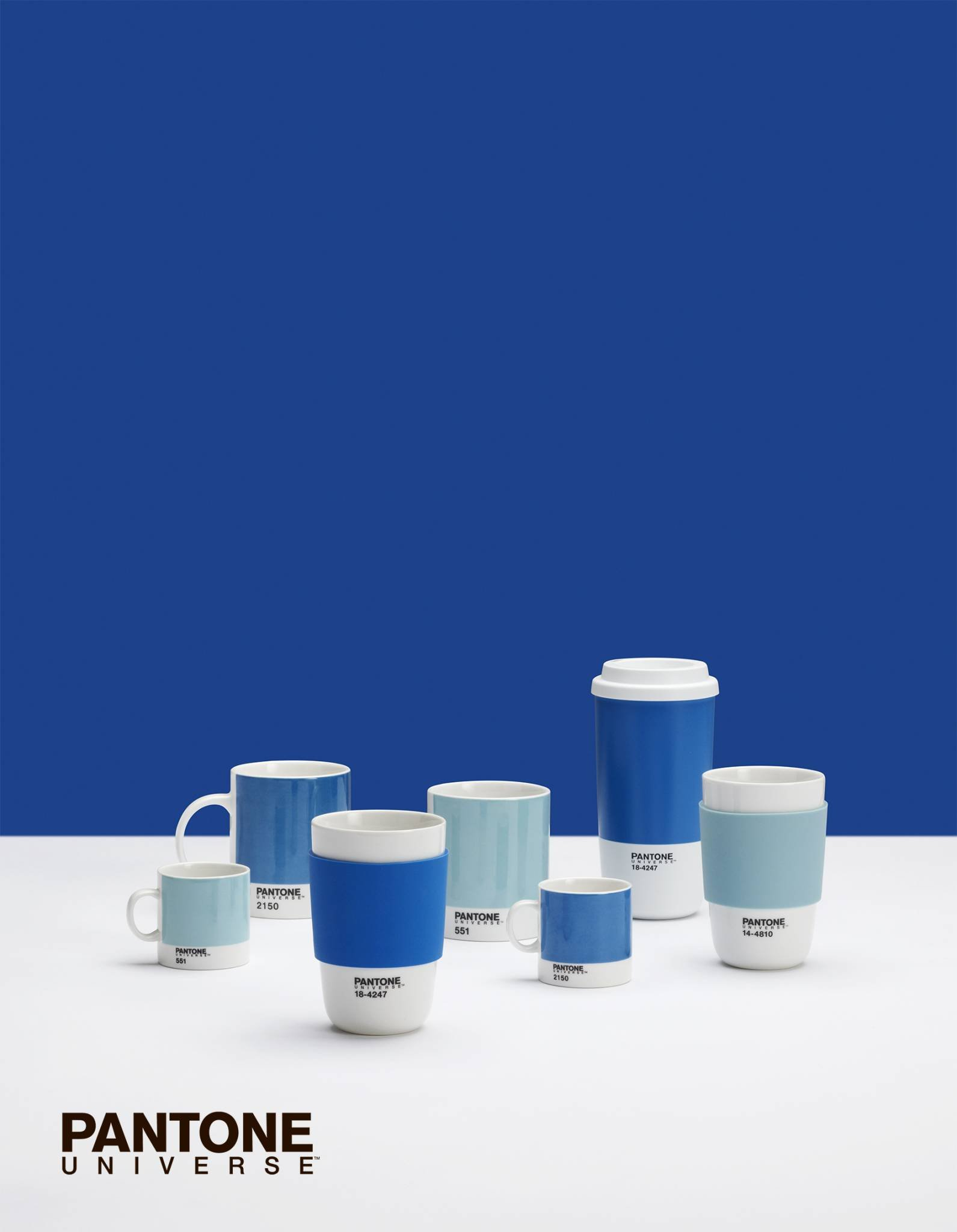 Pantone Mug Modern Intentions Shop Modern Home Accessories
