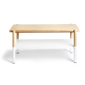 PROMENADE BENCH by Umbra