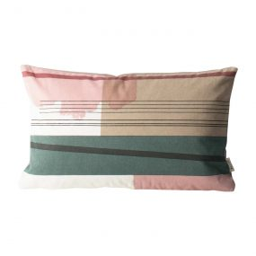 Color Block Cushion 1 (Small) by ferm LIVING