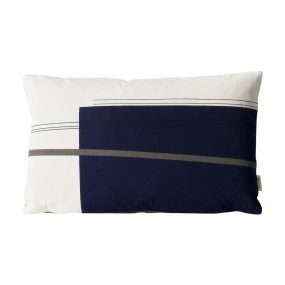 Color Block Cushion 2 (Small) by ferm LIVING