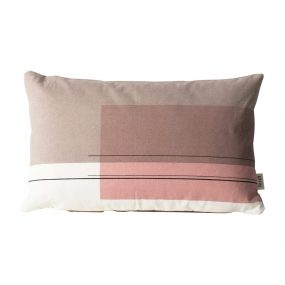 Color Block Cushion 4 (Small) by ferm LIVING